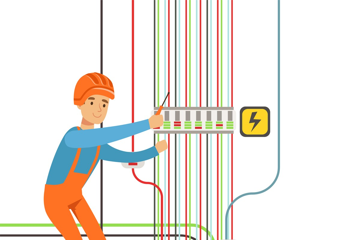 IET Wiring Matters Article Working Safely with Storage