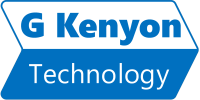 G Kenyon Technology Ltd Logo © G Kenyon Technology Ltd 2015-2019